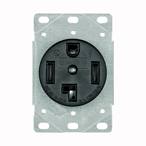 COOPER WIRING 1257-SP | Town & Country