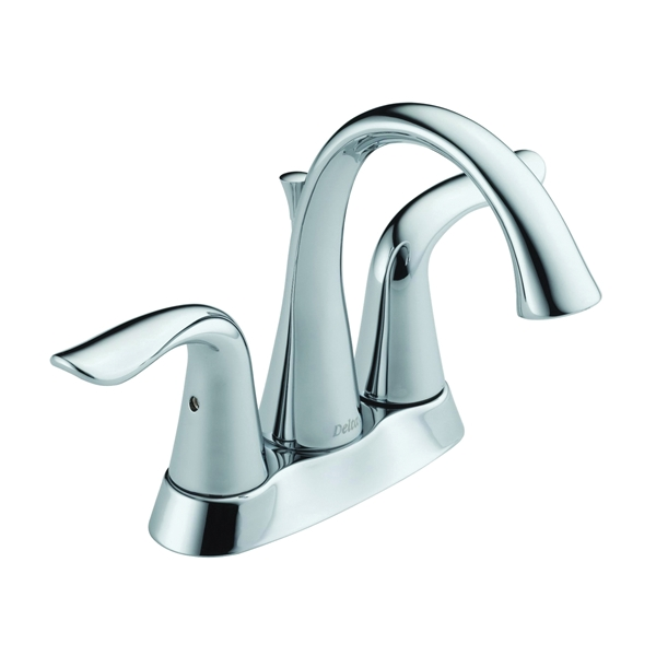 DELTA FAUCET 2538-MPU-DST | Town & Country