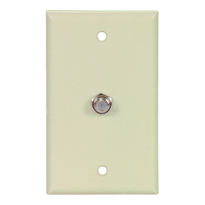 TV & Cable Wallplates
