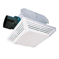 Bathroom Fans & Ventilation