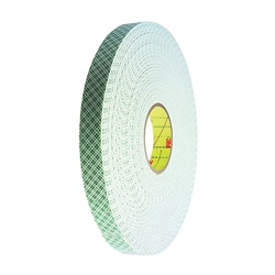 Foam Mounting Tapes