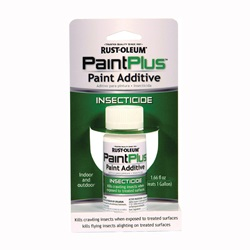 Paint Scent Additives