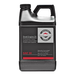 Power Equipment Lubricants