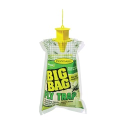 Insect Repellents & Traps