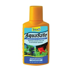 Aquarium Cleaning & Maintenance