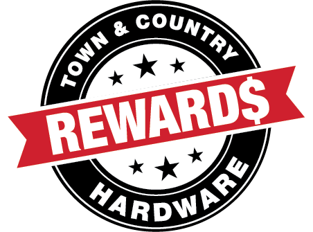 Town & Country Rewards